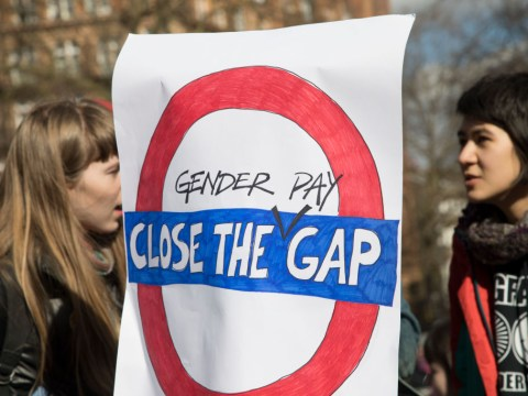 Fat Cat Friday shows how little is being done to close the gender pay gap