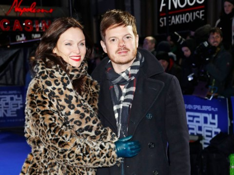 As Sophie Ellis-Bextor welcomes fifth son, a look inside her 'quirky' family with Richard Jones