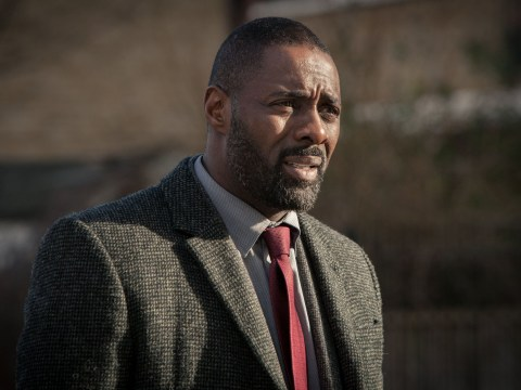 Luther viewers left heartbroken after shock death in latest episode