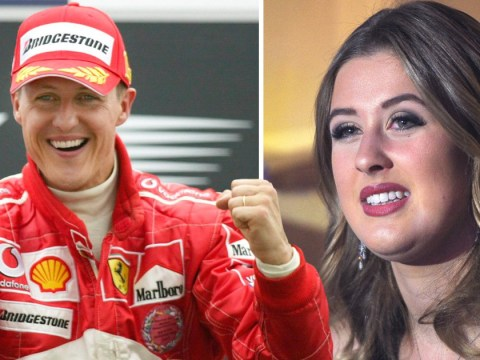Michael Schumacher's daughter pays emotional tribute on his 50th birthday