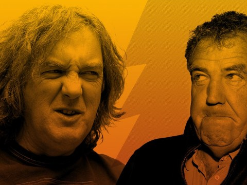 Jeremy Clarkson branded 'the enemy' by The Grand Tour co-star James May: 'He drives me nuts!'