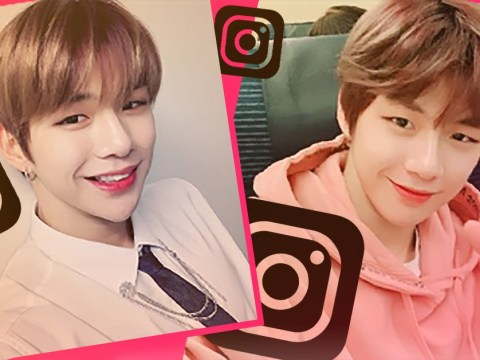 Kang Daniel becomes fastest person to reach 1 million followers on Instagram
