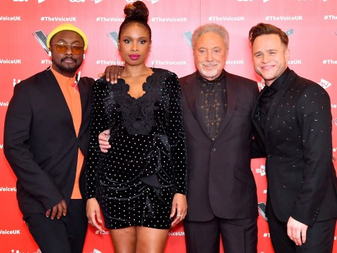 The Voice trumps The Greatest Dancer in ratings war for second week running