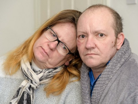 Dad tried to kill himself after being denied Universal Credit for 10 weeks