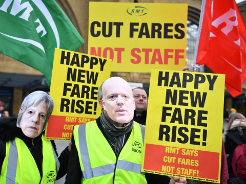 Rail fares and train delays aren't just irritating – they affect my life, career and family