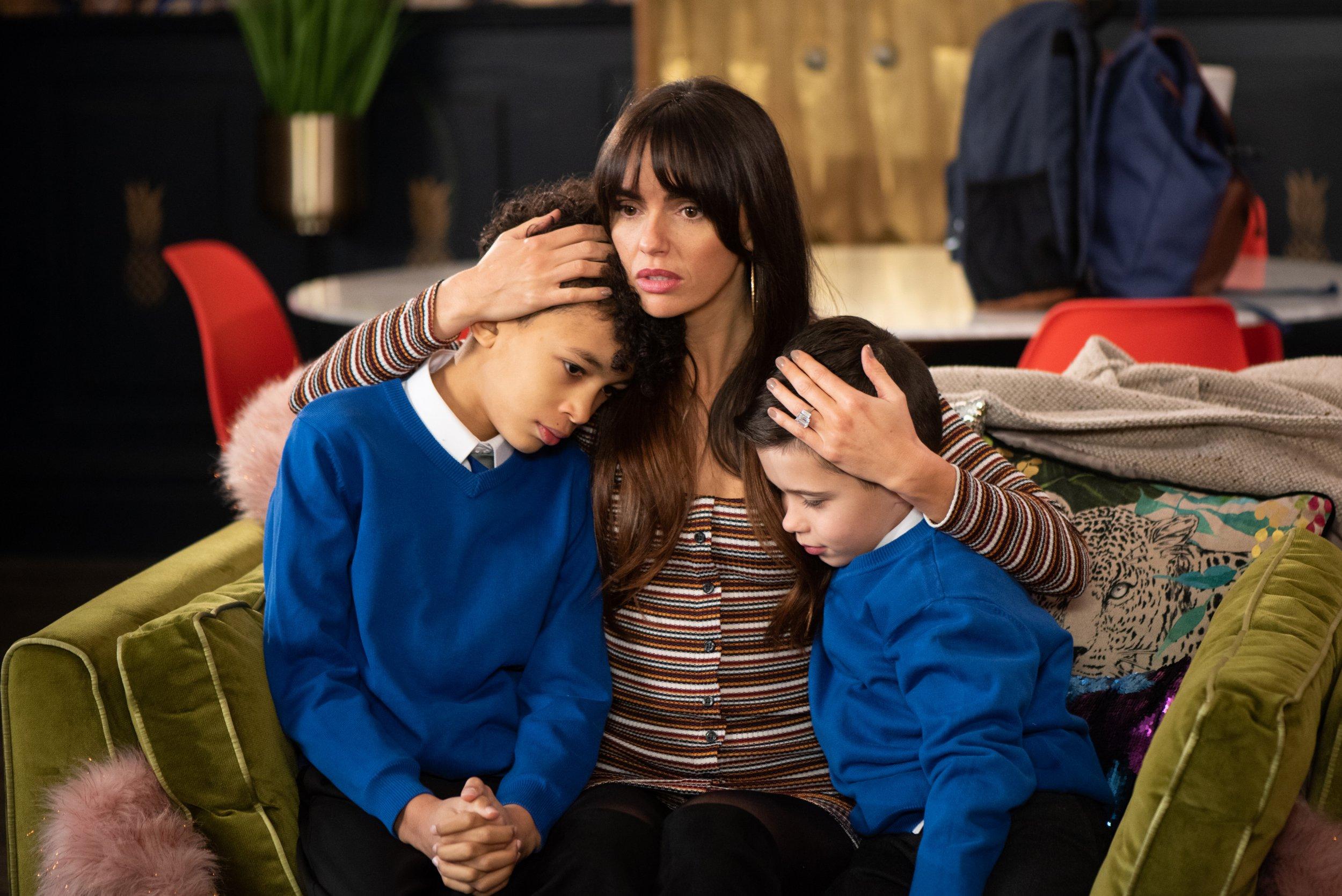 Hollyoaks spoilers: Lisa Loveday frames Mercedes McQueen for drug crime