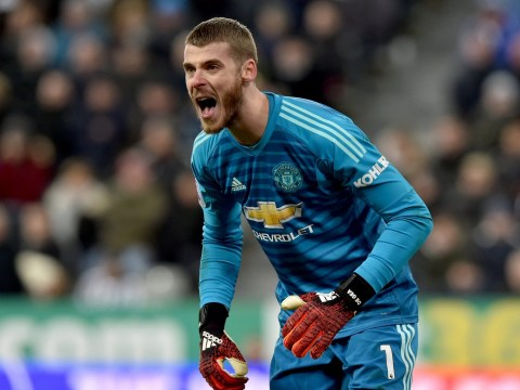 David de Gea annoyed with Manchester United's recent performances, claims Ander Herrera