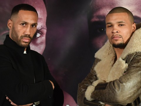 James DeGale promises to retire Chris Eubank Jr in British showdown