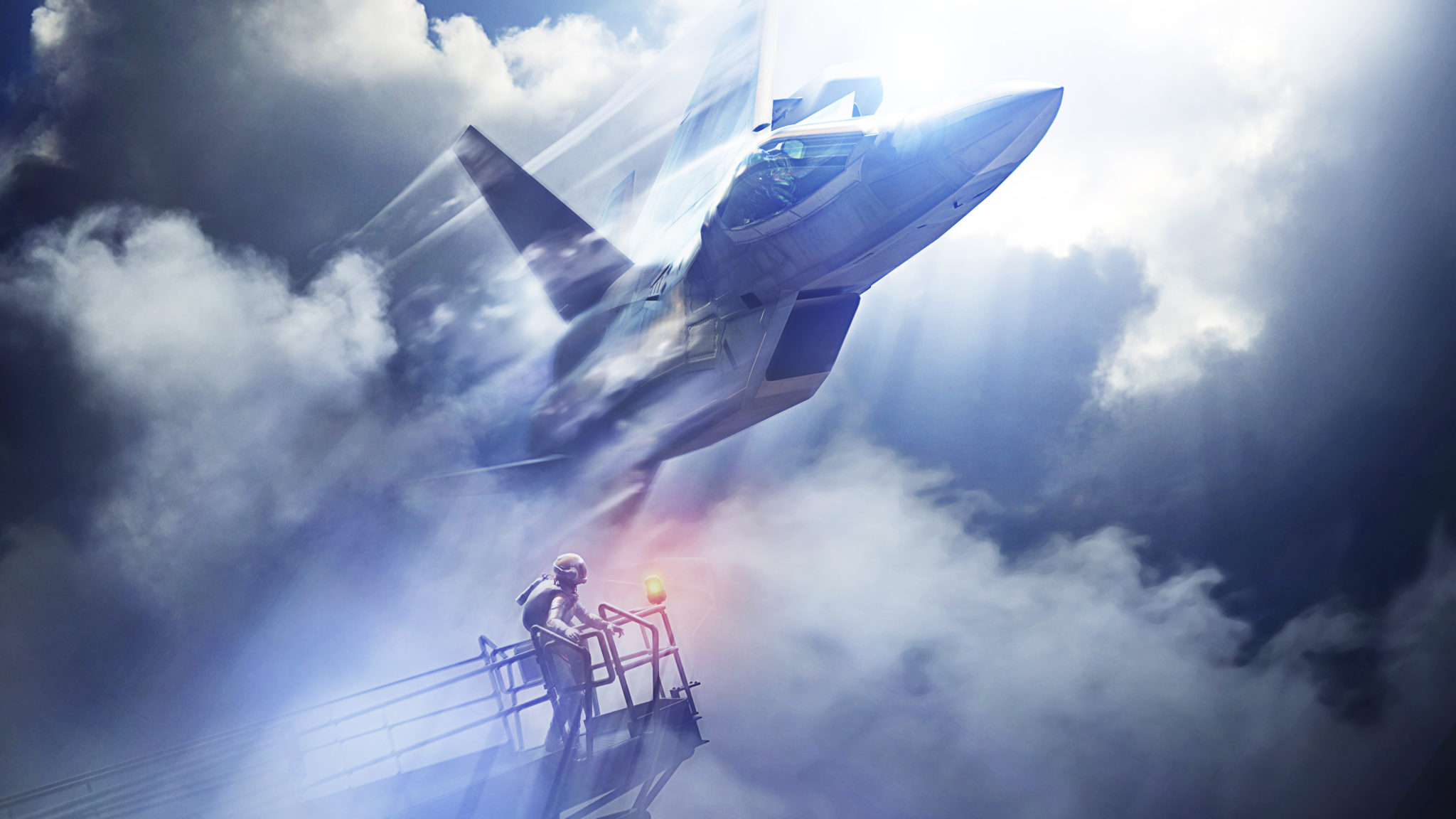 Ace Combat 7: Skies Unknown review – flying high