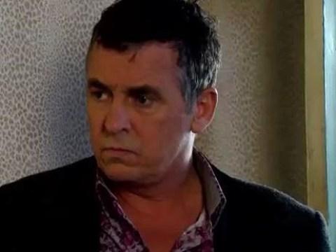 EastEnders spoilers: Alfie Moon in serious danger as he disappears