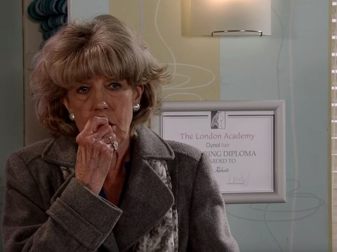 Coronation Street spoilers: Nick Tilsley revealed as the one who stole Audrey Roberts' money