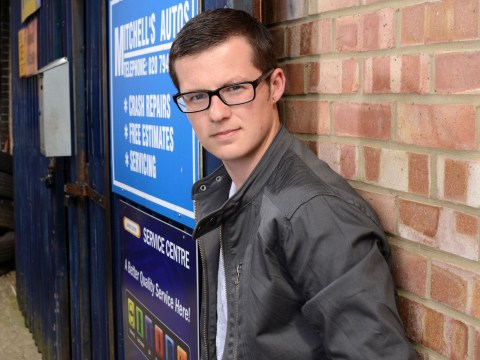 What happened to Ben Mitchell actor Harry Reid and why did he leave EastEnders?
