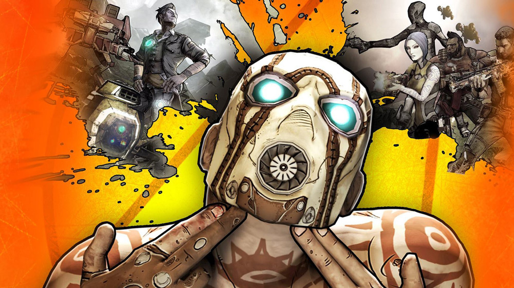 Gearbox teases possible Borderlands 3 with 'never-before-seen reveals'