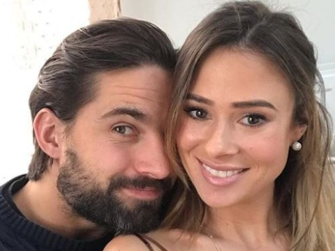 Love Island's Camilla Thurlow would '100 per cent support' Jamie Jewitt if he went on Dancing On Ice