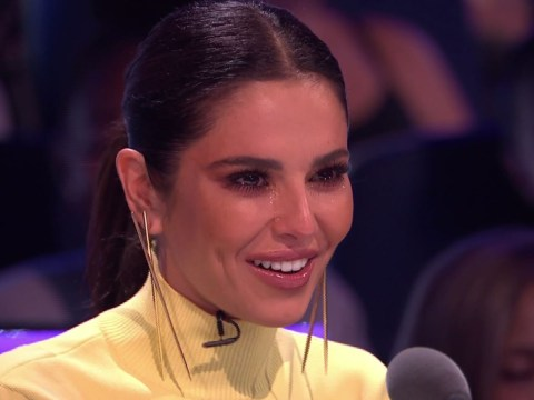 Cheryl confirms her return to The Greatest Dancer as a dance coach because she 'love, love, loved it'