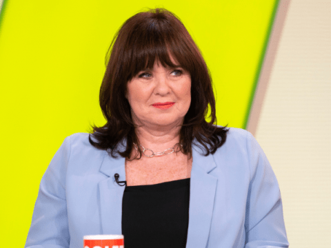 Coleen Nolan reveals how she overcame death threats following Kim Woodburn Loose Women row