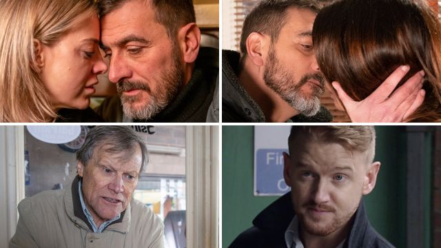 10 Coronation Street spoilers: Sex shock, sudden exit and devastating secret revealed