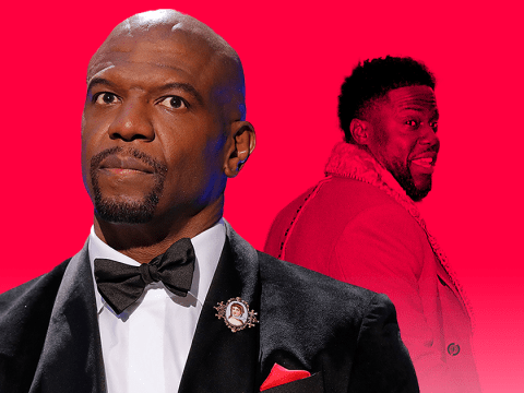 'You need to acknowledge the pain of others': Terry Crews calls out Kevin Hart over reaction to backlash