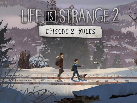 Life Is Strange 2 Episode 2 review – life is slow