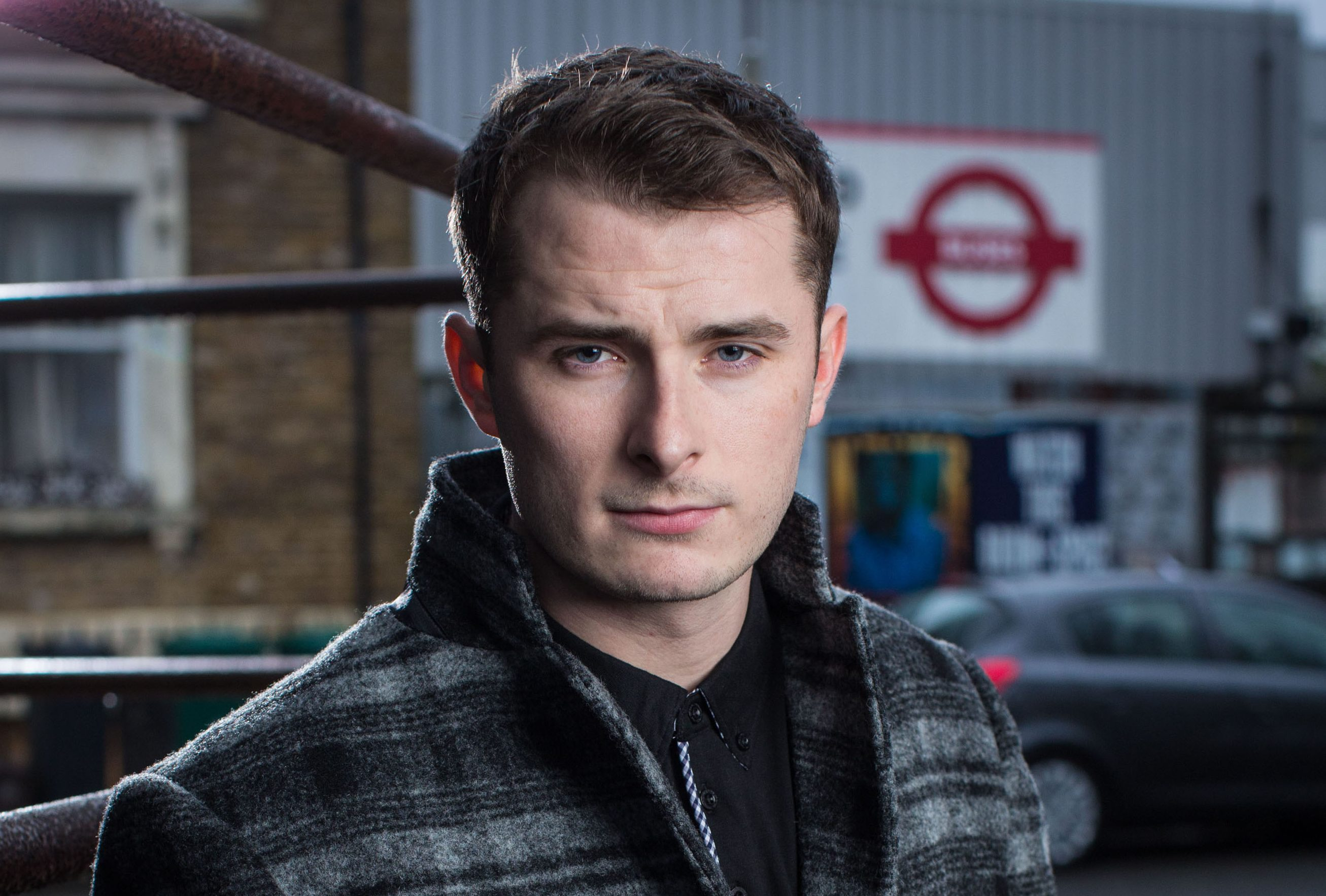 Who is EastEnders's new Ben Mitchell actor Max Bowden and where have you seen him before?