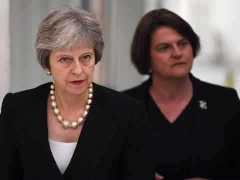 Theresa May is throwing Northern Irish women under the bus to protect her own weak majority