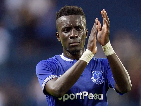 Arsenal enter race to sign Everton midfielder Idrissa Gueye ahead of Paris Saint-Germain