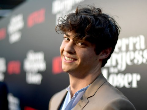 Noah Centineo confirms he's working on To All The Boys I've Loved Before 2, like, right now