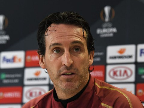 Arsenal working on two January signings ahead of transfer deadline, confirms Unai Emery