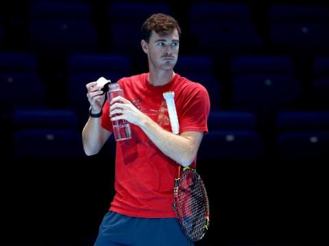 Jamie Murray takes fresh swipe at British tennis chiefs over Louis Cayer