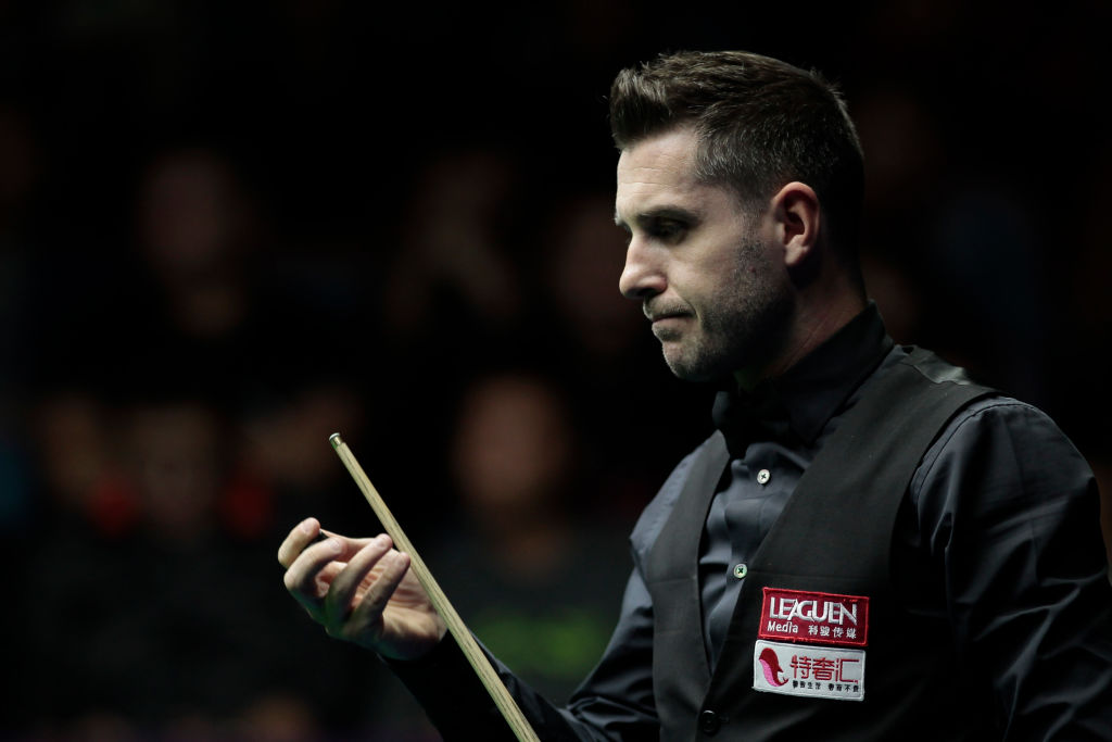 Mark Selby needs to start proving why he's world number one quickly, says Stephen Hendry