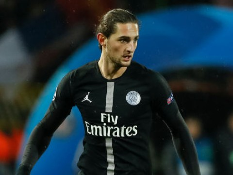William Gallas mocks former club Tottenham over Adrien Rabiot pursuit