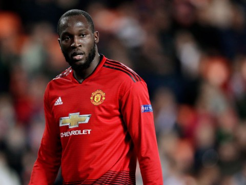 Ole Gunnar Solskjaer sends message to Romelu Lukaku over Man Utd future