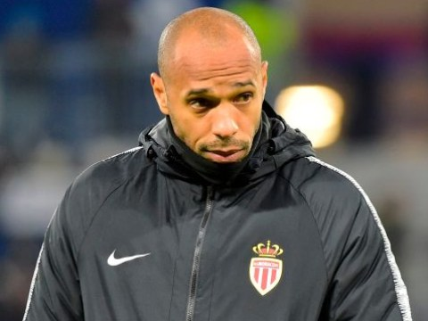 'He's worth €10m?' – How Thierry Henry humiliated Monaco player during match