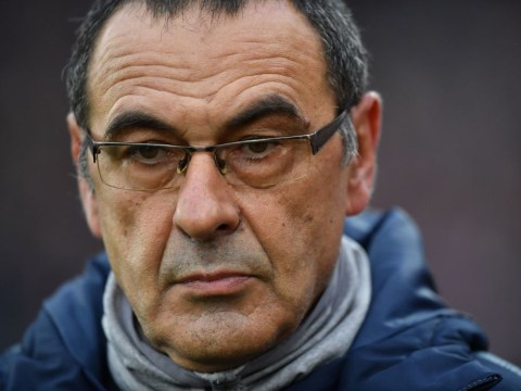 Why Chelsea are ready to block Maurizio Sarri's key transfer demand