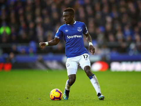Everton are standing firm on Idrissa Gueye amid PSG transfer interest
