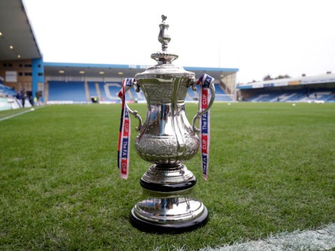 FA Cup quarter-final draw: Manchester United face tricky Wolves tie