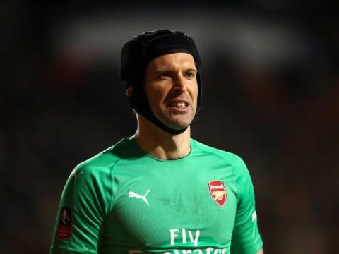Arsenal target £10m deal for Burnley goalkeeper Nick Pope
