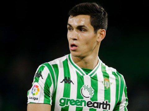 Unai Emery wants Real Betis defender Aissa Mandi to bolster Arsenal back-line