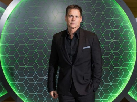 Rob Lowe, 54, talks about staying sober for 28 years and how he channelled addiction into fitness