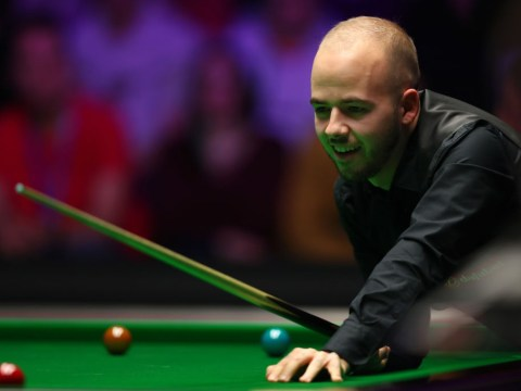 Luca Brecel has refocused on snooker after 2018 form and injury left him 'depressed'