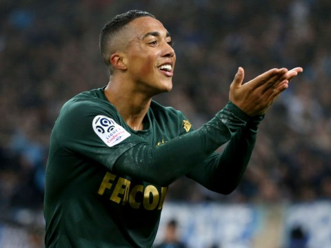 Arsenal make contact with Monaco over last-minute loan deal for Youri Tielemans