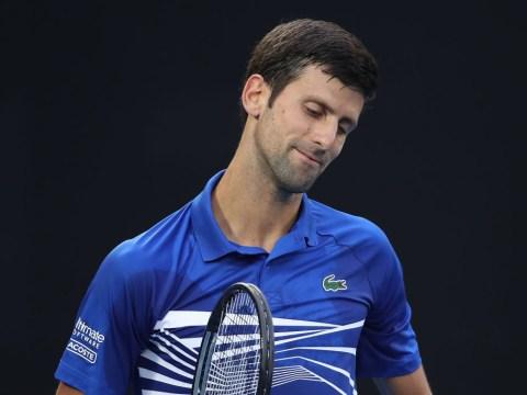 Novak Djokovic responds to Rafael Nadal and Roger Federer over player council concerns