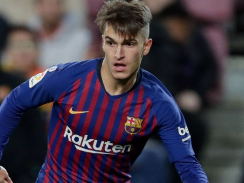 Arsenal aim to complete Denis Suarez transfer by the weekend