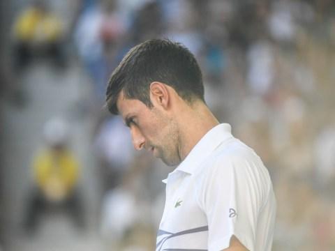 Novak Djokovic responds to Rafael Nadal's coach Carlos Moya and Stan Wawrinka and hits out at ATP council leak