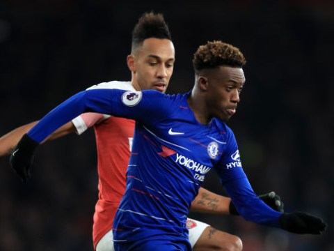 Callum Hudson-Odoi to reject latest Chelsea contract offer in favour of Bayern Munich switch