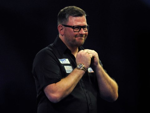James Wade has 'let himself down' but is 'turning over a new leaf' as he signs new management deal