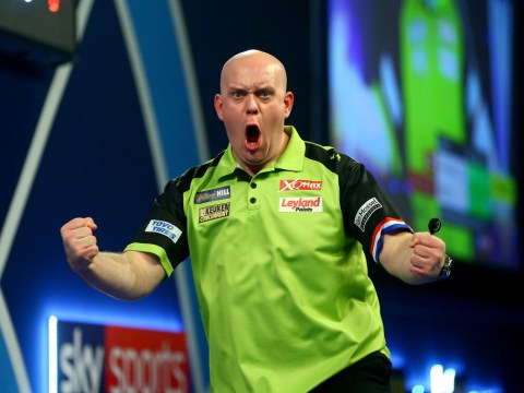 2019 Masters preview: Anderson absence makes Van Gerwen overwhelming favourite