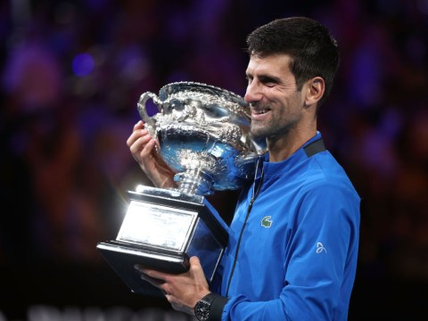 Novak Djokovic thumps great rival Rafael Nadal to win historic seventh Australian Open title
