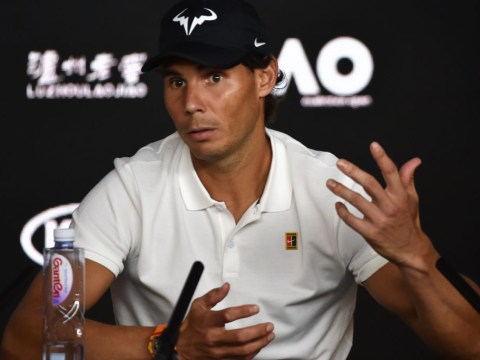 Rafael Nadal explains why he was unable to compete with 'super high level' Novak Djokovic