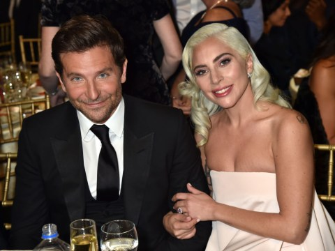 Lady Gaga not mad at Bradley Cooper's snub at the Oscars 2019: 'He's the best director in my eyes'